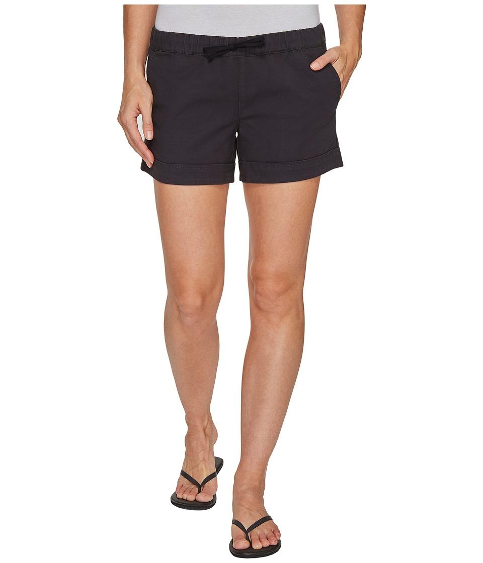Carve Designs - Jackson Shorts (Black) Women's Shorts