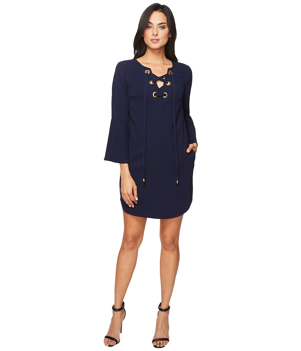 Trina Turk - Xandra Dress (Indigo) Women's Dress