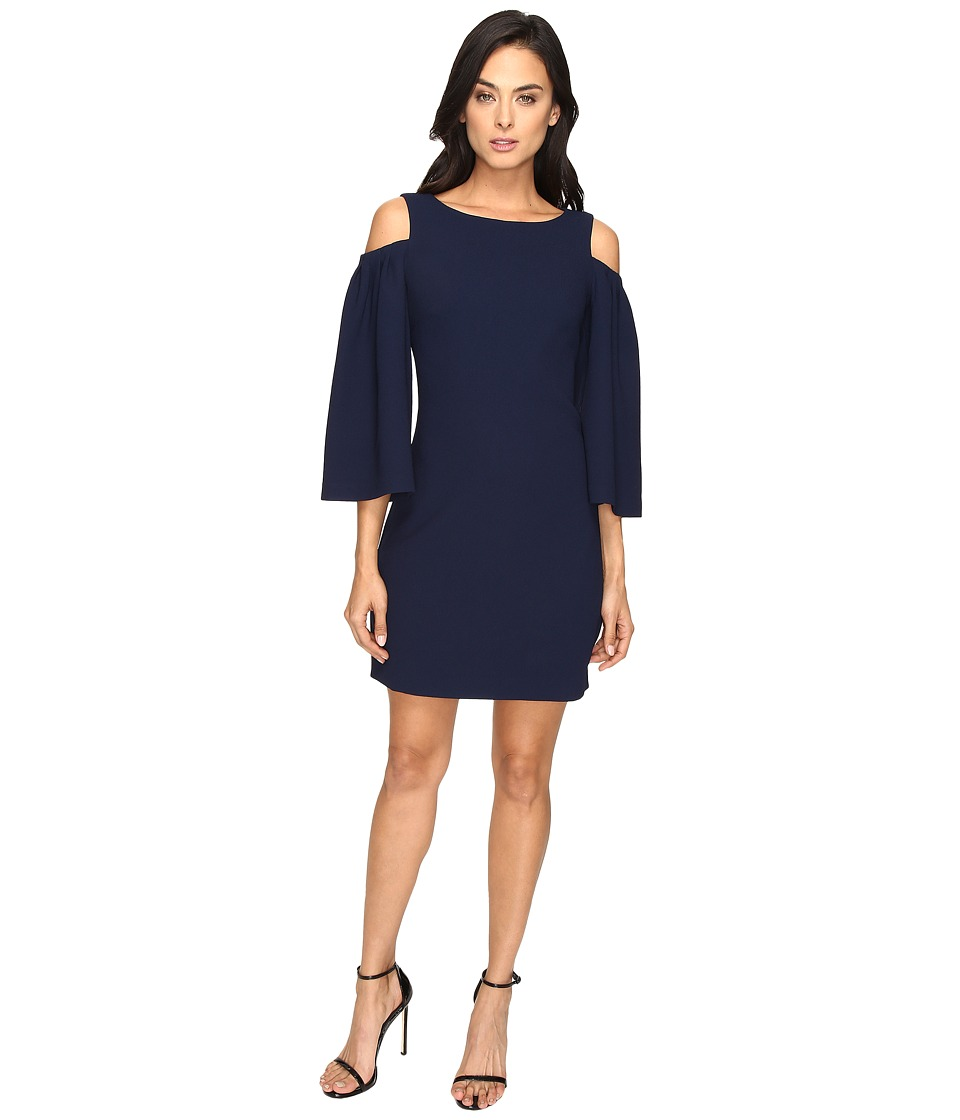 Trina Turk Kaipo Dress (Indigo) Women