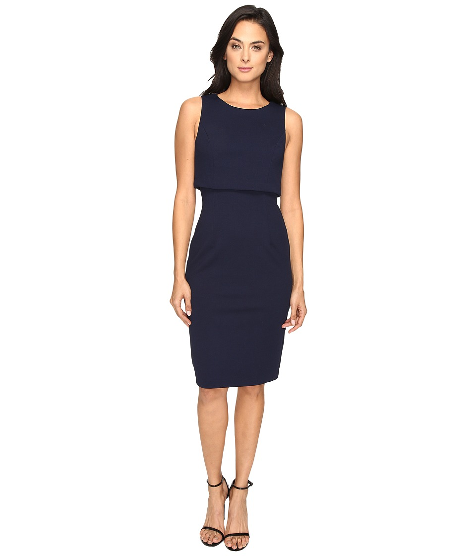 Trina Turk - Lani Dress (Indigo) Women's Dress