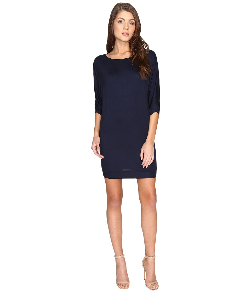 Trina Turk - Kyne Dress (Indigo) Women's Dress