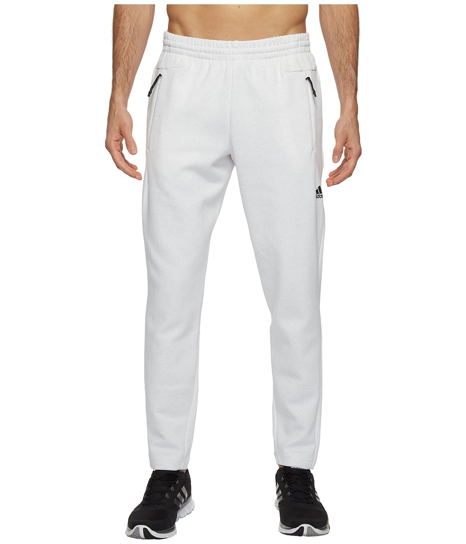 adidas - Stadium Pants (White) Men's Casual Pants