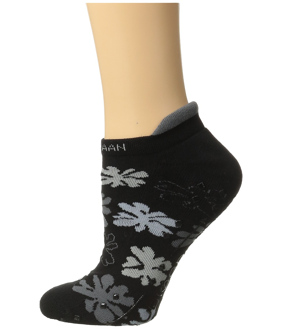 Cole Haan - Studio Grand Liner (Black) Women's Crew Cut Socks Shoes