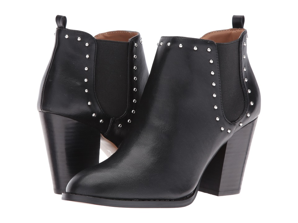 Report - Maysonia (Black) Women's Shoes