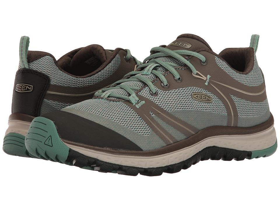 Keen - Terradora (Radiance/Goat) Women's Shoes