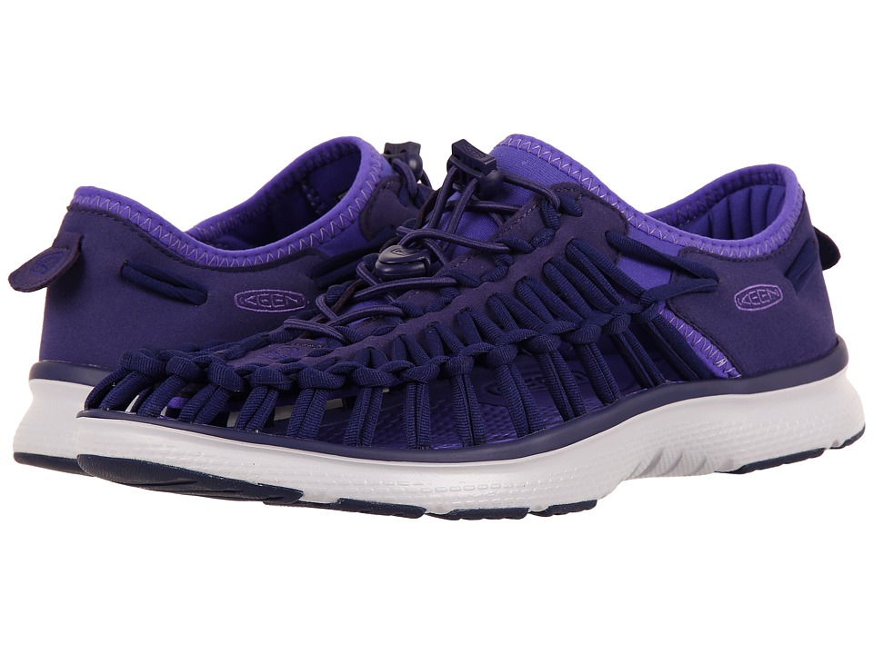 Keen - Uneek O2 (Astral Aura/Liberty) Women's Shoes