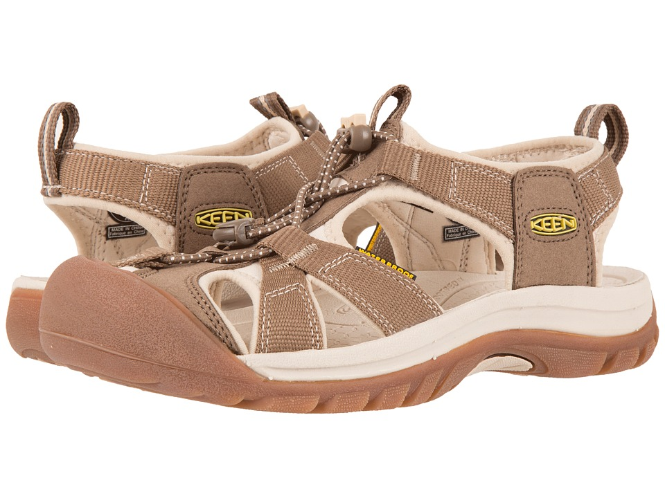 Keen - Venice H2 (Shitake/Frosted Almond) Women's Sandals