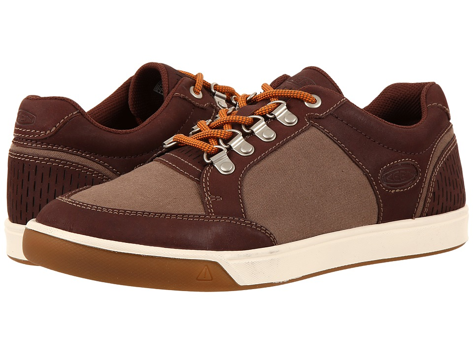 Keen - Glenhaven Explorer (Shitake) Men's Shoes