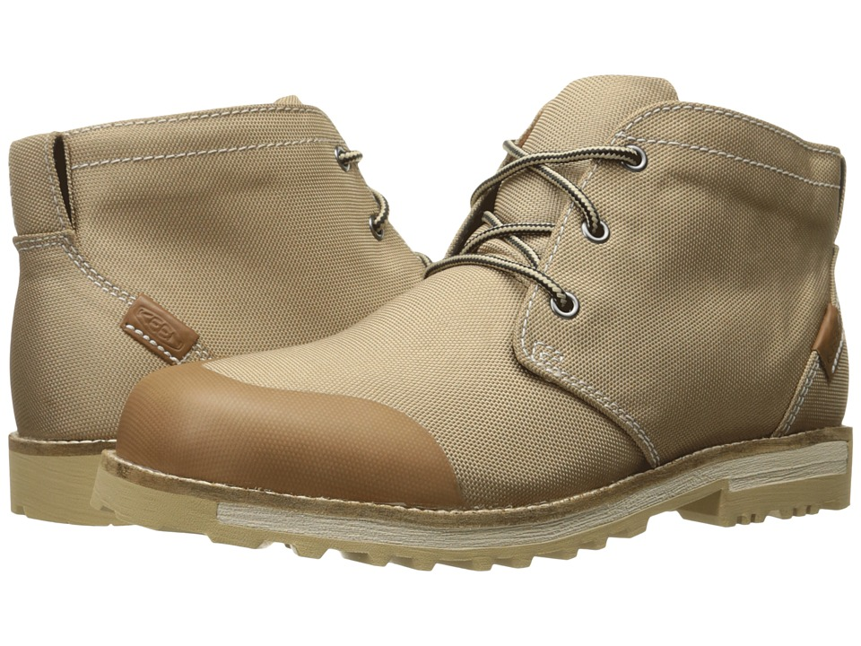Keen - The 59 Chukka (Tannin) Men's Shoes