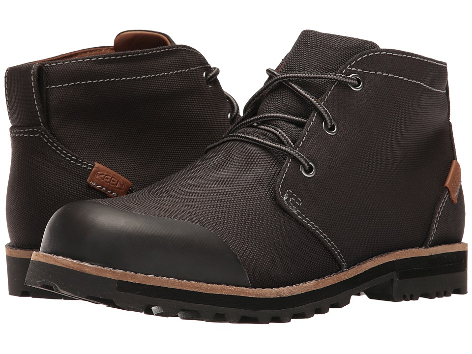 Keen - The 59 Chukka (Black) Men's Shoes