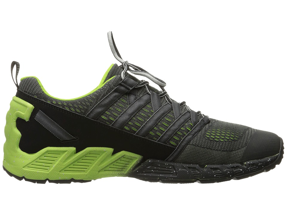 Keen - Versago (Black/Greenery) Men's Shoes