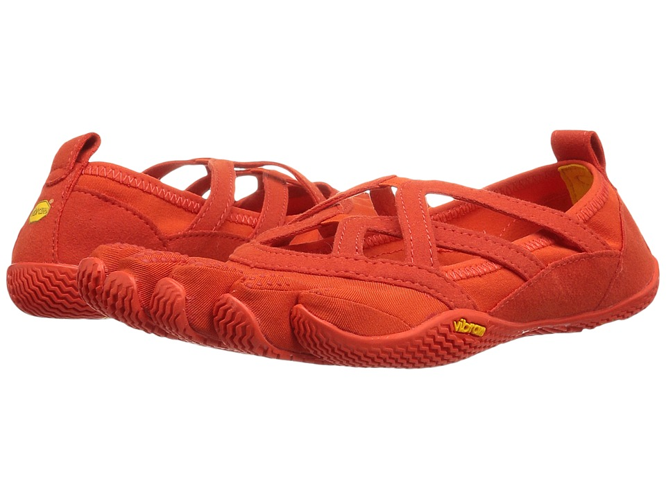 Vibram FiveFingers - Alitza Loop (Burnt Orange) Women's Shoes