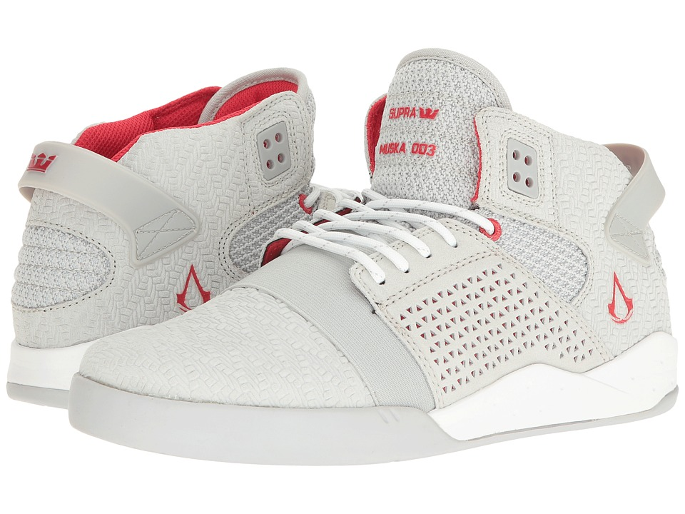 Supra - Skytop III (Assassins Creed) (Assassins Creed) Men's Skate Shoes