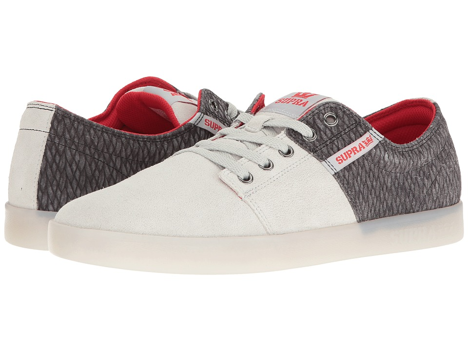 Supra - Stacks II (Assassins Creed) (Assassins Creed) Men's Skate Shoes