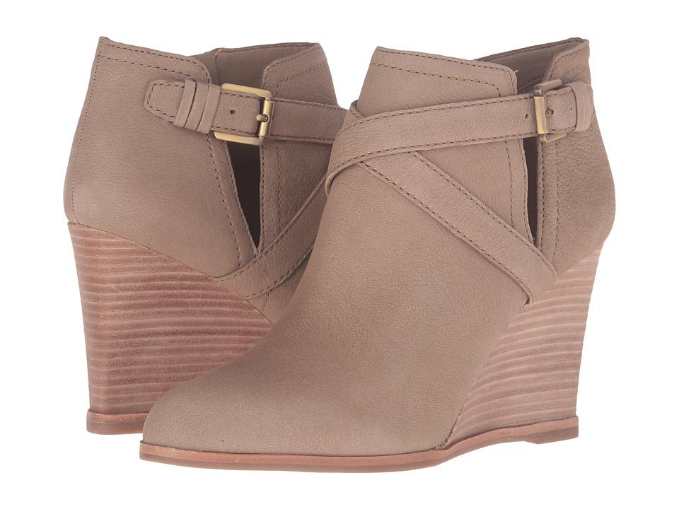 Franco Sarto - Norfolk (Sandstone Nubuck) Women's Shoes