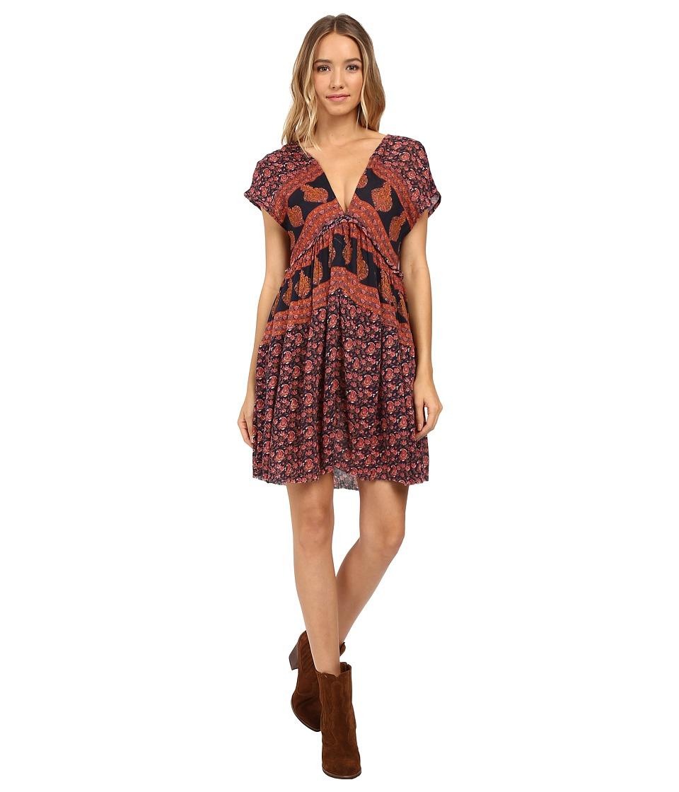 O'Neill - Deb Dress (Total Eclipse) Women's Dress