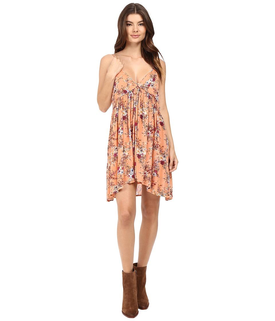 O'Neill - Anja Dress (Canyon Sun) Women's Dress