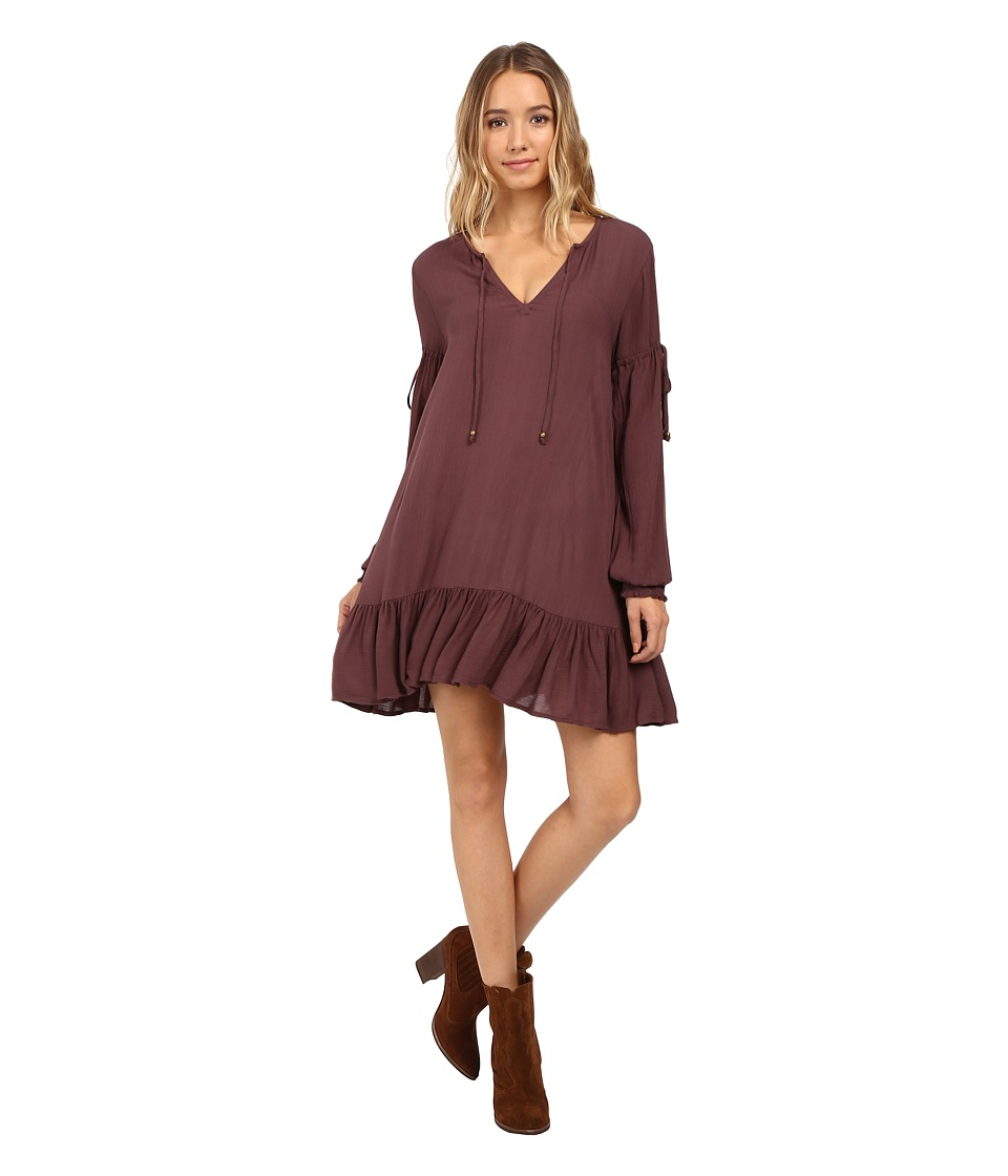 O'Neill - Pluto Dress (Huckleberry) Women's Dress