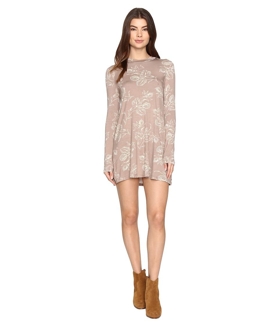 O'Neill - Leona Dress (Moonbeam) Women's Dress