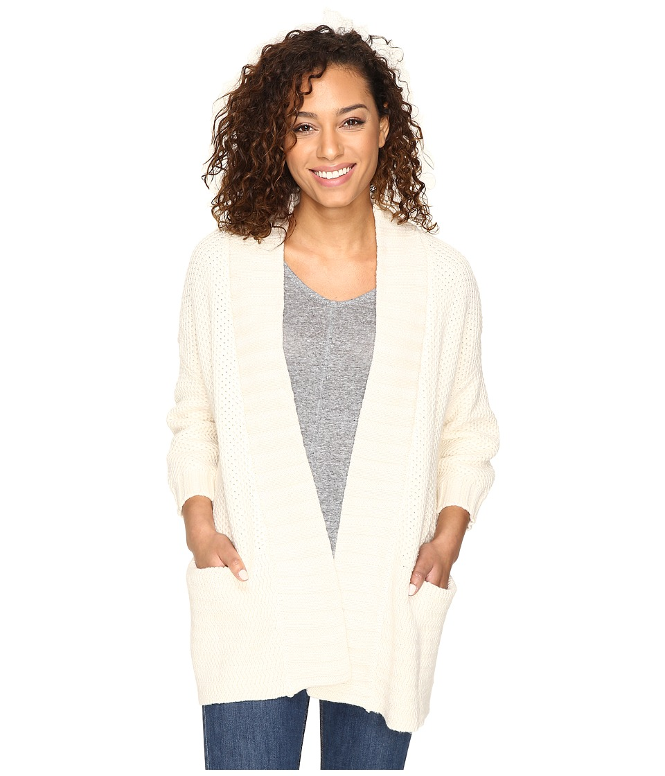 O'Neill - Soleil Cardigan (Naked) Women's Sweater
