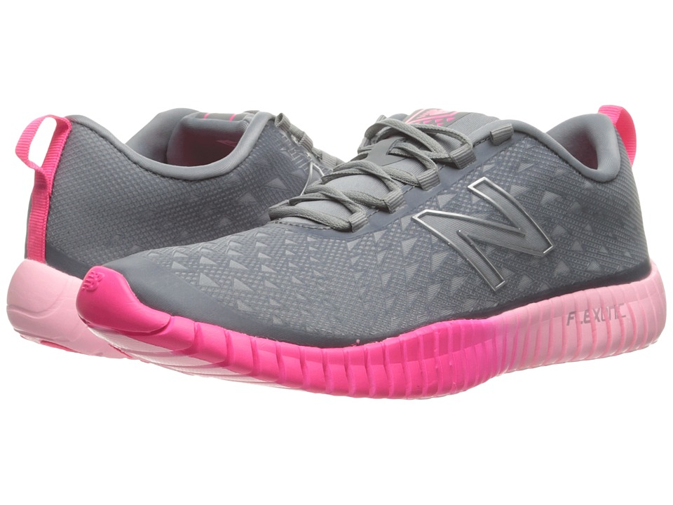 New Balance - WX99v1 (Steel/Alpha Pink) Women's Shoes
