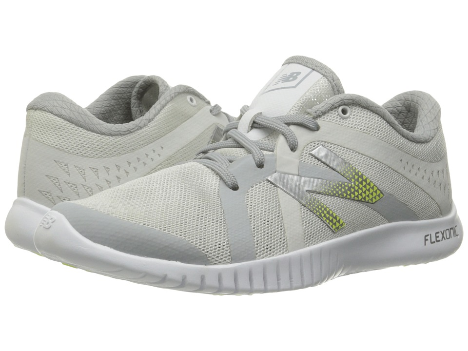 New Balance - WX615v1 (Silver Mink/Firefly) Women's Shoes