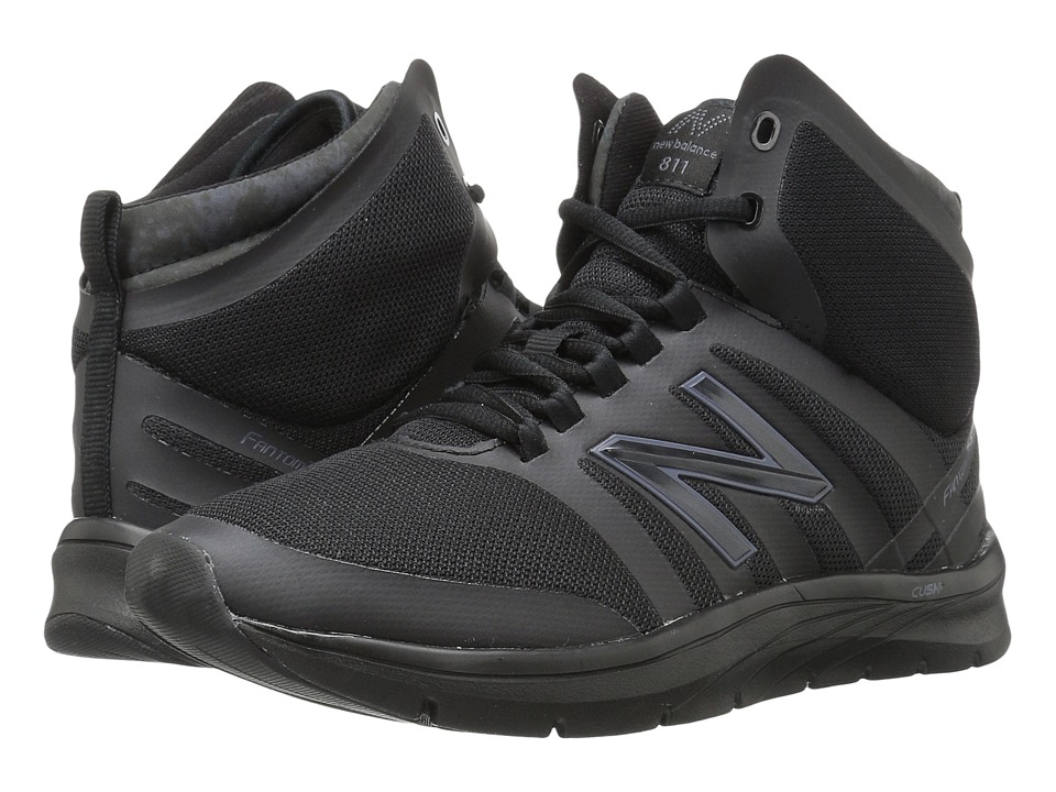 New Balance WX811 (Black/Outerspace Graphic) Women