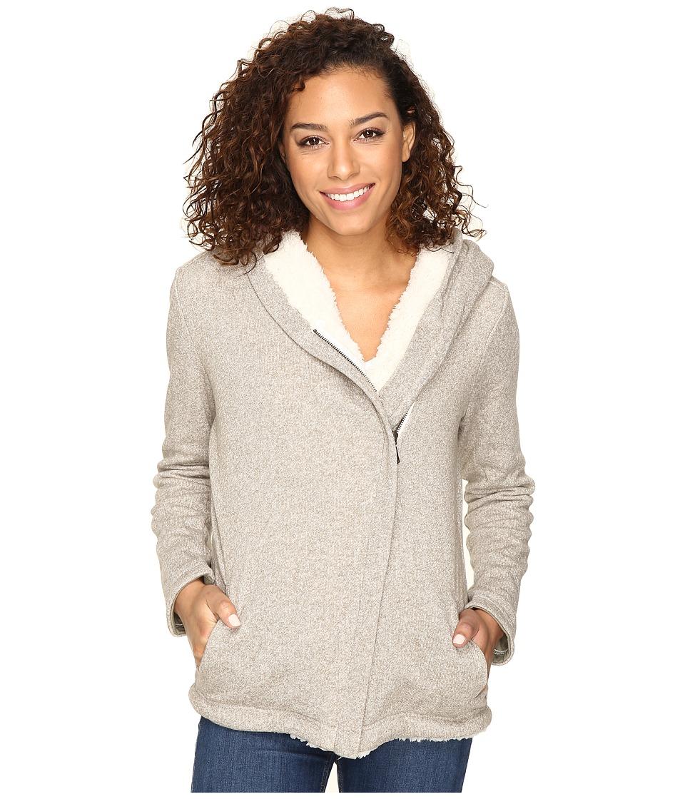 O'Neill - Crestline Hoodie (Laurel Oak) Women's Sweatshirt