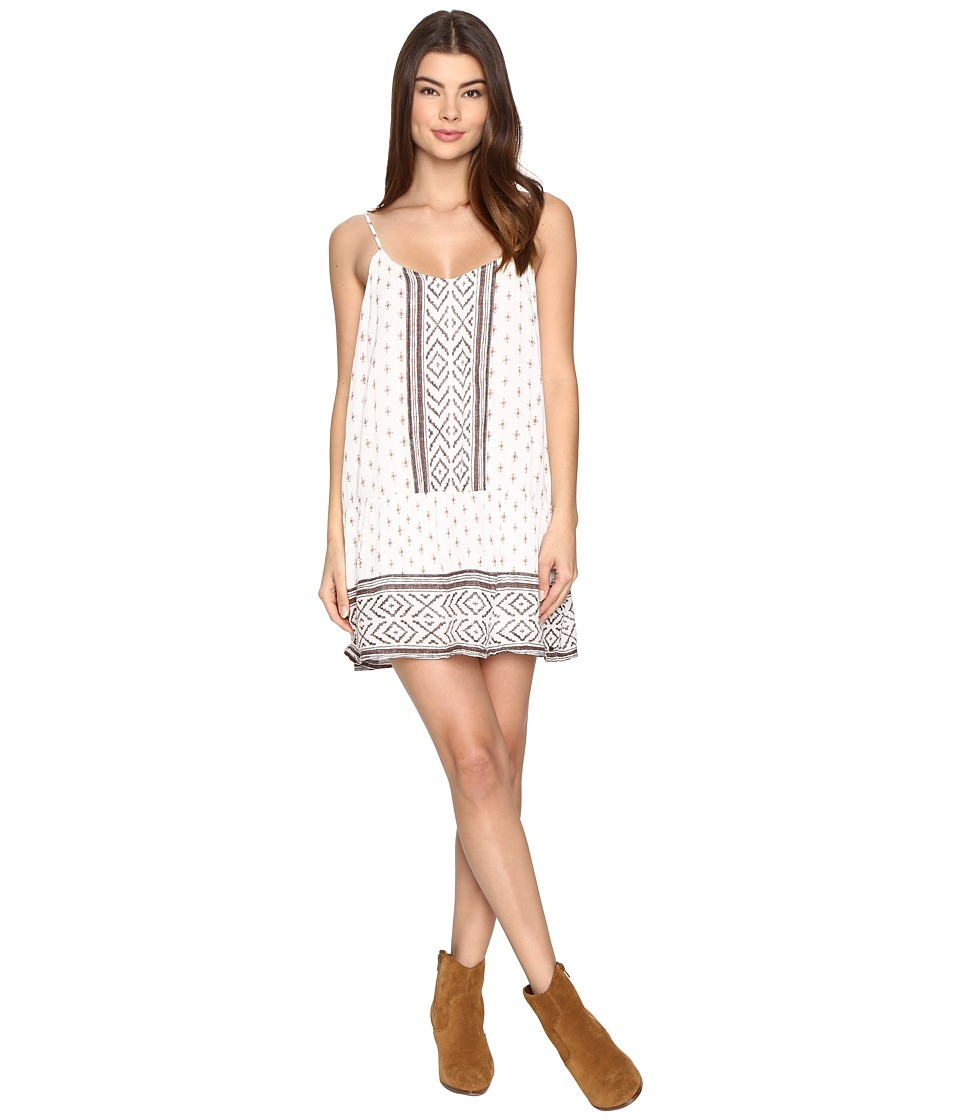 O'Neill - Minni Dress (Naked) Women's Dress