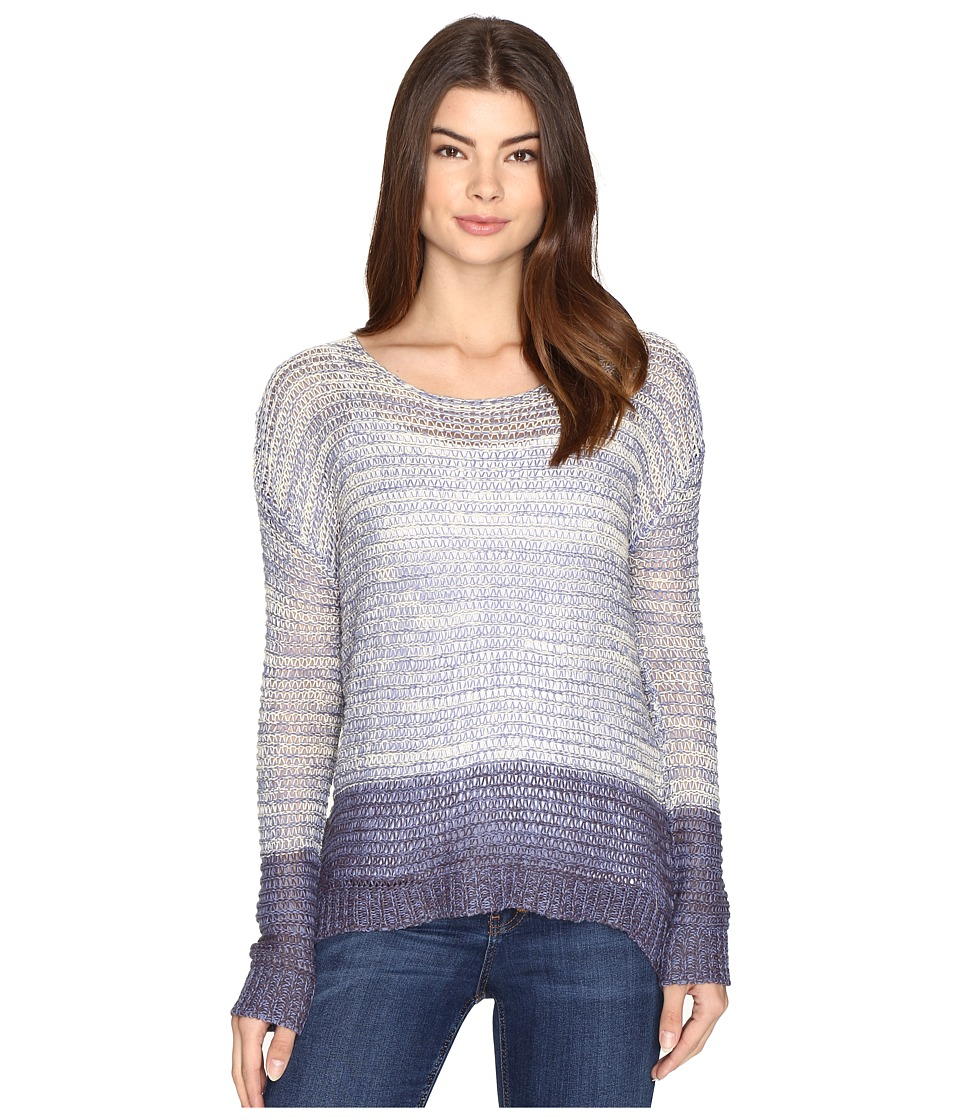 O'Neill - Coasta Sweater (Colony Blue) Women's Sweater