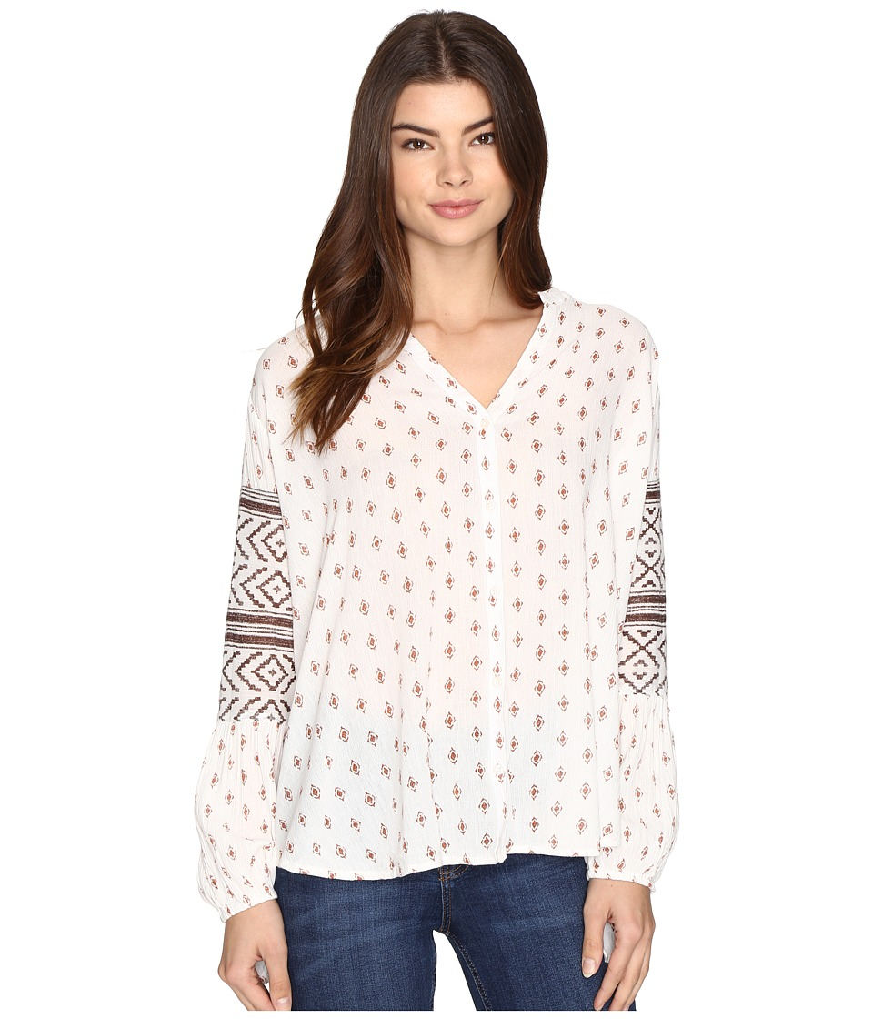 O'Neill - Lilith Top (Naked) Women's Clothing