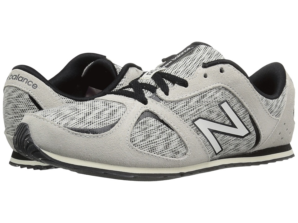 New Balance L555 Flipduo (Black/Arctic Fox) Women
