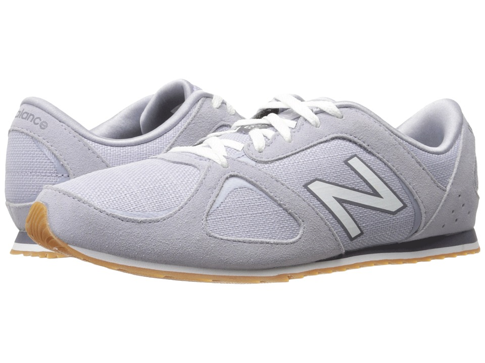 New Balance - L555 - Flipduo (Cosmic Sky/White) Women's Shoes