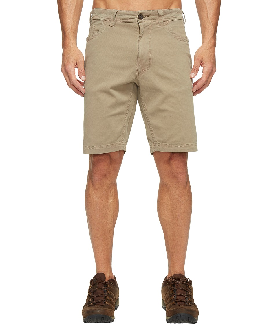 Ecoths - Bronx Shorts (Brindle) Men's Shorts