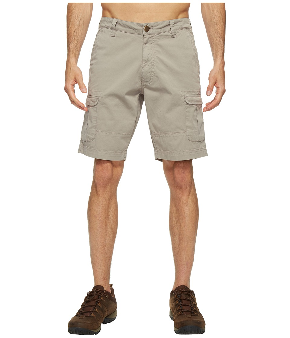 Ecoths - Titan Shorts (Griffin Grey) Men's Shorts
