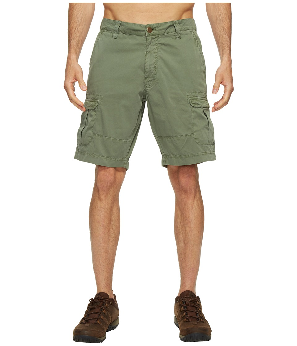 Ecoths - Titan Shorts (Agave Green) Men's Shorts