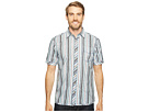 Graham Robert Short Shirt Woven Machado Sleeve ZxqSz4