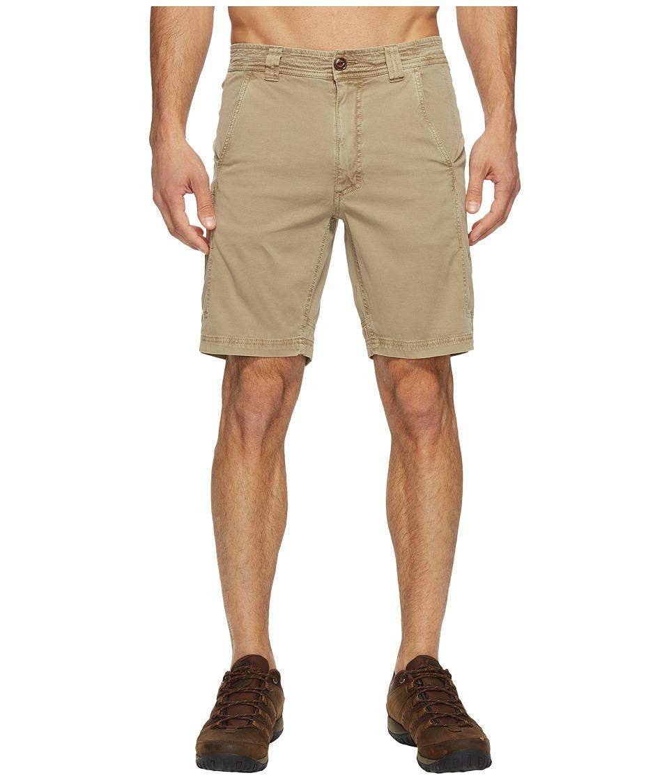 Ecoths - Hamilton Shorts (Brindle) Men's Shorts