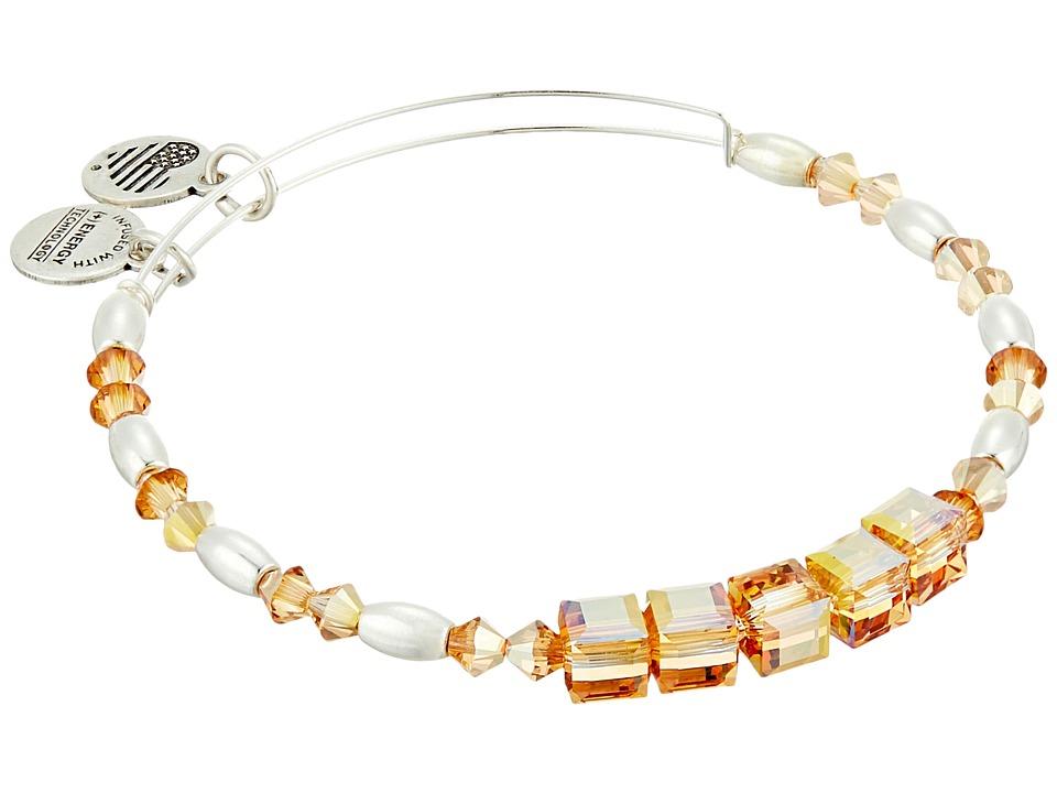 Alex and Ani - Glow (Shiny Silver) Bracelet