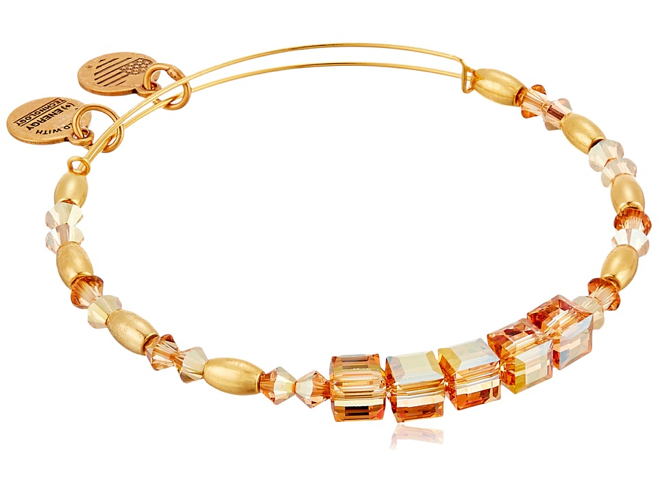 Alex and Ani - Glow (Shiny Gold) Bracelet