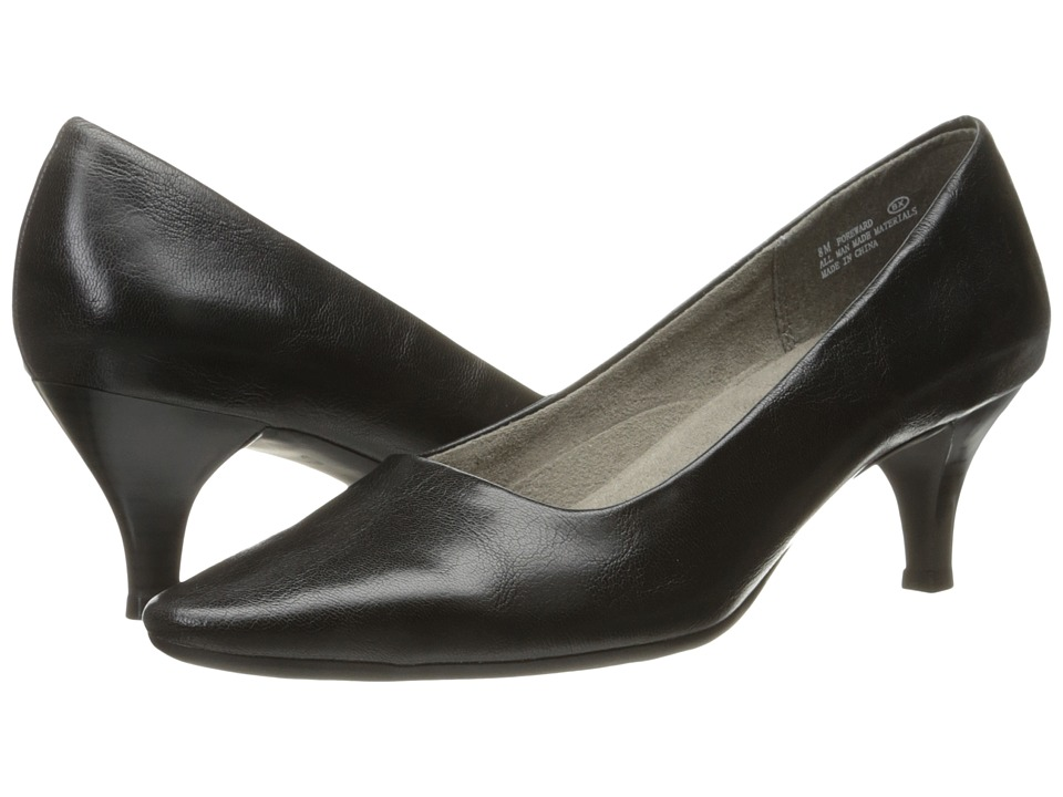 A2 by Aerosoles - Foreward (Black) Women's Shoes