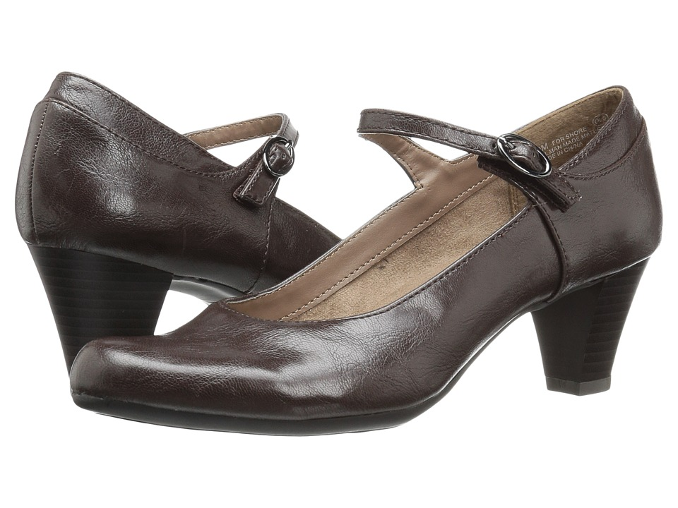 A2 by Aerosoles - For Shore (Brown) Women's Shoes