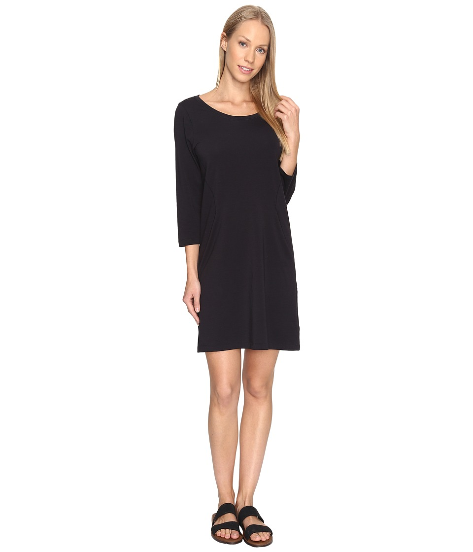 Lole - Lollipop Dress (Black) Women's Dress