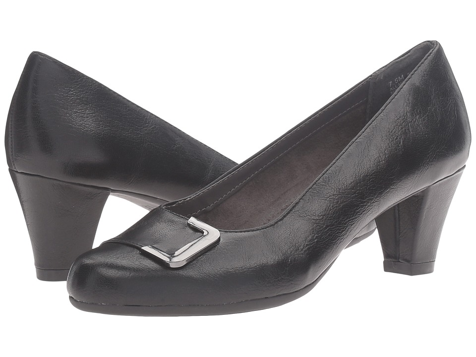 A2 by Aerosoles Shore Fire (Black) Women