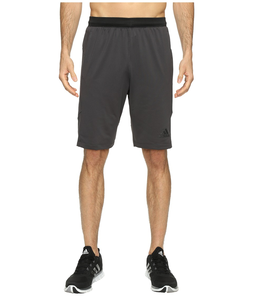 adidas - SpeedBreaker Hype Shorts (Utility Black F16) Men's Shorts