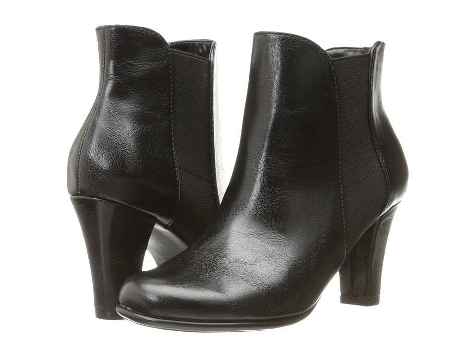 A2 by Aerosoles Strole Along (Black) Women
