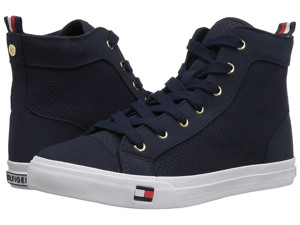 Tommy Hilfiger - Lassie (Navy) Women's Shoes
