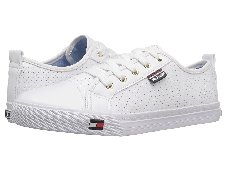Tommy Hilfiger - Anibel (White) Women