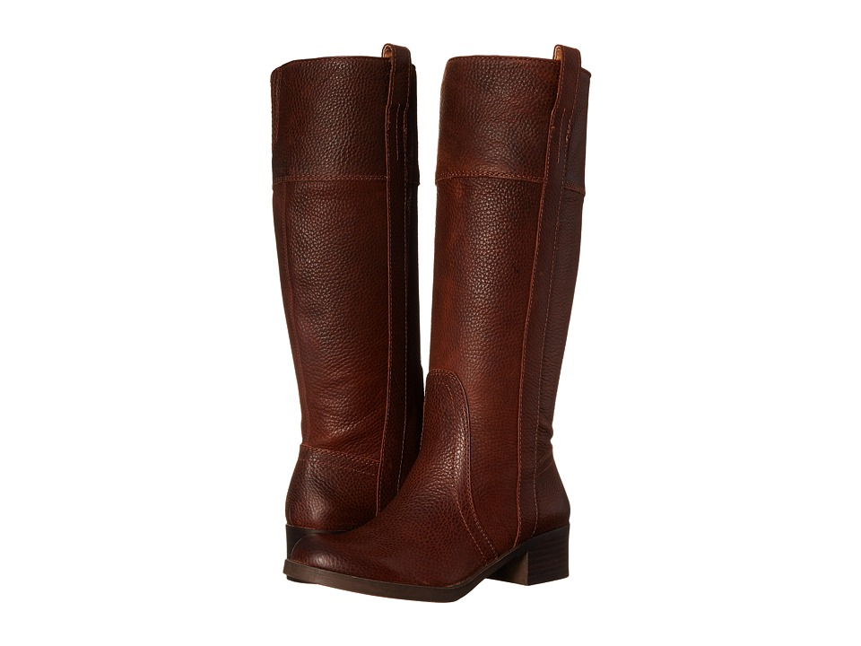 Lucky Brand - Heloisse (Chipmunk) Women's Shoes