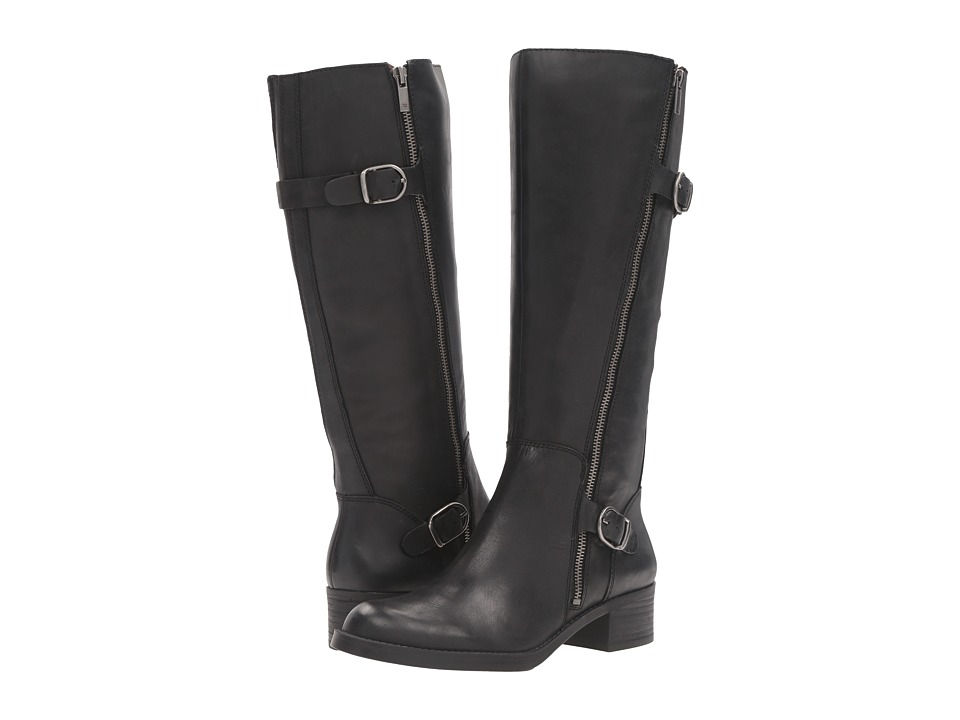 Lucky Brand Hoxy (Black) Women